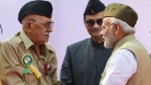 Modi announces Netaji award for disaster relief workers in police: 5 medals given to rescuers