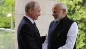 India-Russia to sign S-400 air defence system deal during Putin's two-day visit