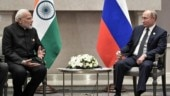 Putin arrives in India today, Pak terror, S-400 missile deal on agenda