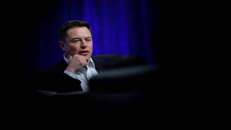 Tesla shares jump on Model 3 numbers, Musk deal