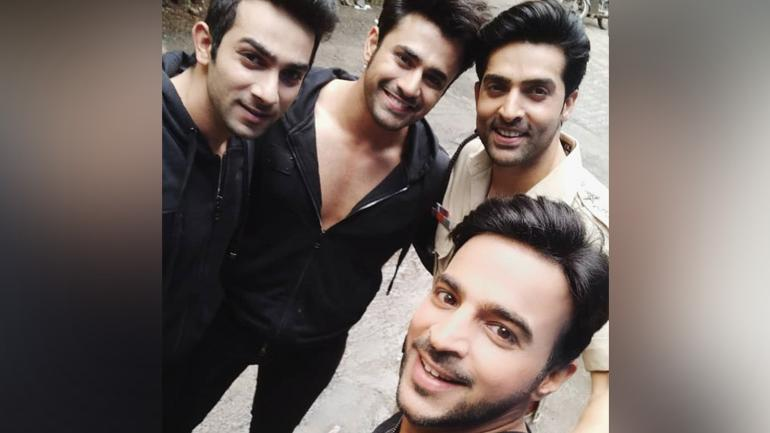 This Naagin 3 actor has been blessed with second child, shares first