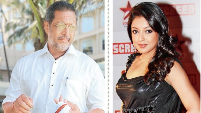 MNS has threatened me with violent attack in an interview: Tanushree Dutta