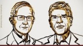 William D Nordhaus and Paul M Romer get Nobel in Economics