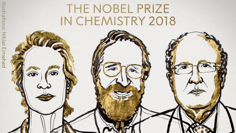 Nobel prizes in india 2018 film