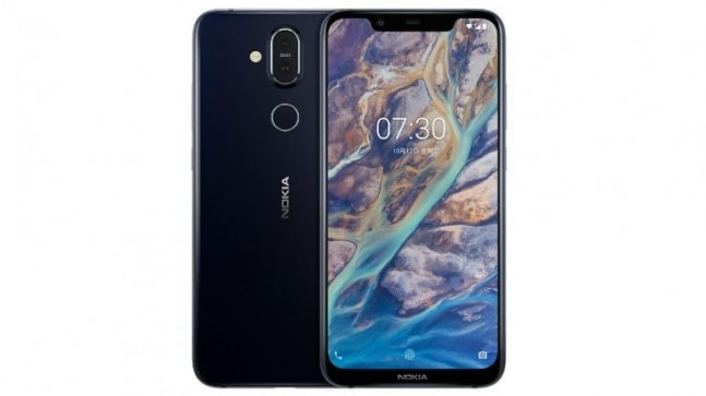 Nokia X7 launched: Key specs, features, price and everything you need to know thumbnail