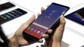 Samsung tops India's premium smartphone segment in August, says report
