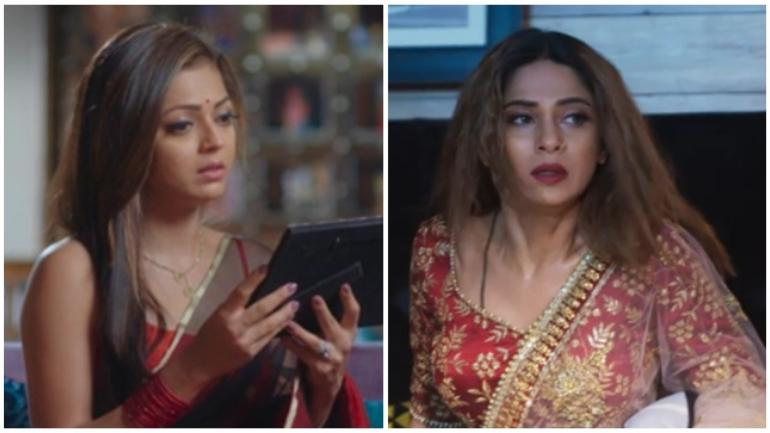 Daily telly updates: Nandini buys gift for Mauli in Silsila Badalte