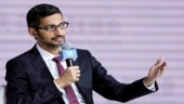 Google is building a censored search engine for China, confirms CEO Sundar Pichai