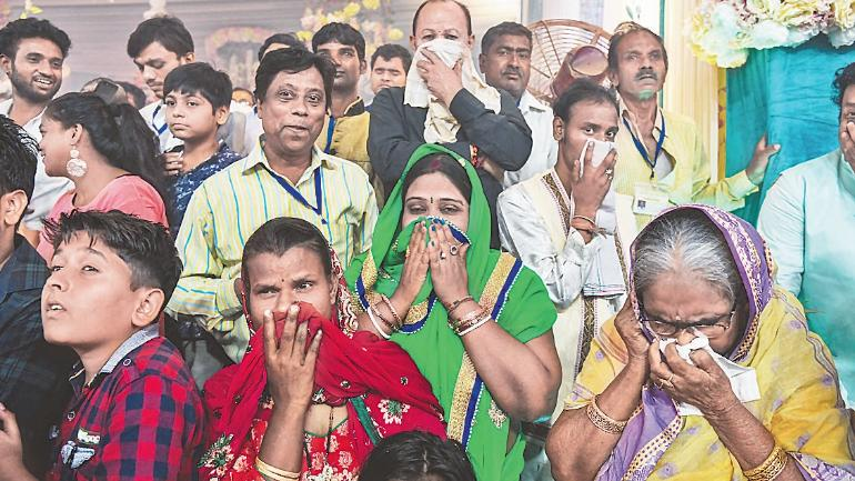 Delhi air quality continues to remain 'poor'