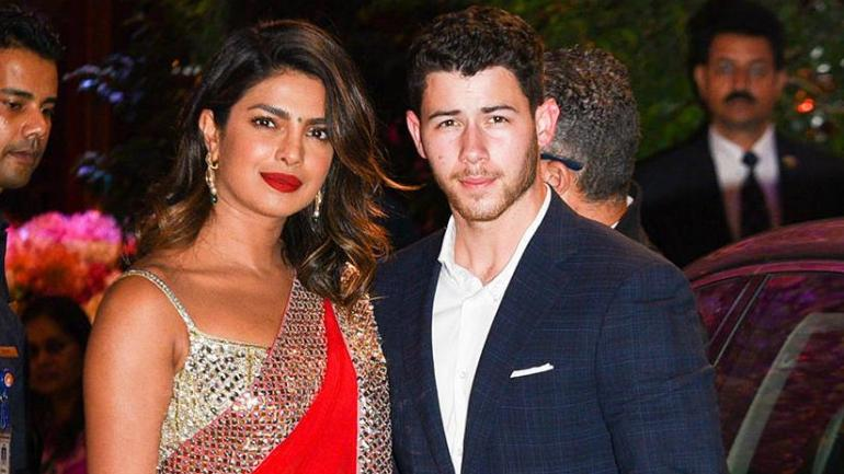 Image result for priyanka chopra nick jonas pictures
