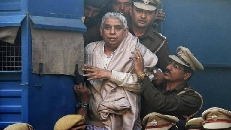 Sant Rampal convicted in two murder cases