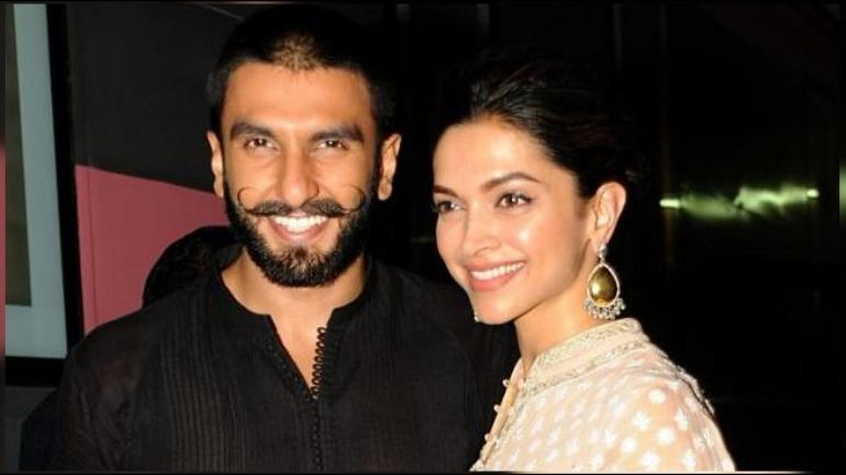 Deepika Padukone, Ranveer Singh's wedding festivities begin
