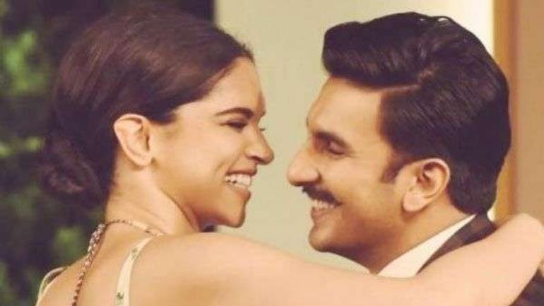 Ranveer Singh and Deepika Padukone announce their WEDDING DATE!