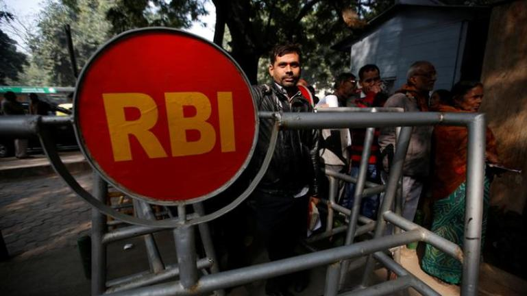 RBI union backs deputy governor, warns govt not to ride roughshod over central bank
