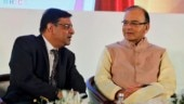 Government-RBI comes out in open