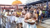 Massive BJP protest in Thiruvananthapuram as Sabarimala prepares to reopen | 10 points