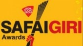 Here are the winners of Safaigiri Awards 2018
