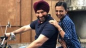 Saif Ali Khan hints at Varun Grover's ouster from Sacred Games 2?