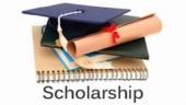 Scholarship for class 9th students.