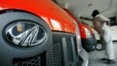 Mahindra & Mahindra to offer vehicles on lease for up to Rs 32,999 per month