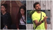 Bigg Boss 12 Day 25 written update: Saba, Srishty banned from captaincy, Sreesanth promises to expose Dipika, Neha