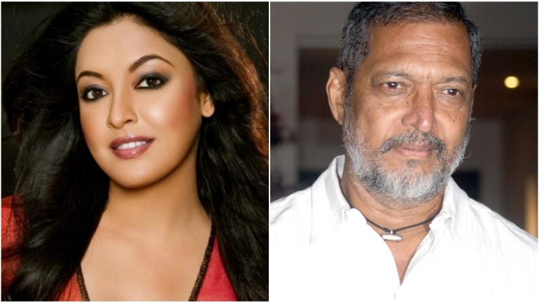 Tanushree Dutta has accused Nana Patekar of sexually harassing her on the sets of the 2008 film Horn Ok Pleassss.
