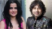 Sona Mohapatra: Kailash Kher put a hand on my thigh, invited me to his room