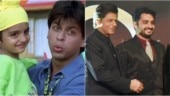 Remember the Kuch Kuch Hota Hai kid? This is how he looks now