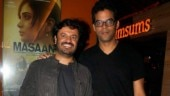 Vikramaditya Motwane: Vikas Bahl is a sexual offender, he ruined a young woman's life