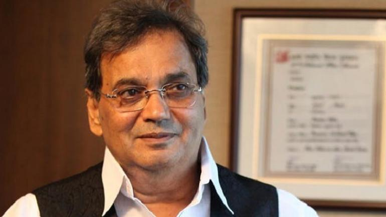 Subhash Ghai has been accused of drugging and raping a woman.