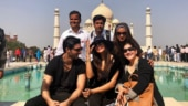 Sushmita Sen makes relationship with model Rohman Shawl official