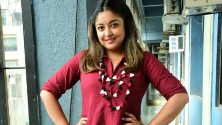 Tanushree Dutta has filed a fresh complaint with CINTAA.
