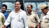 Muzaffarpur shelter home case prime accused Brajesh Thakur moved to Patiala jail