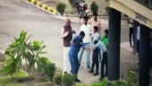 WATCH | BJP MP and aides beat up toll booth employees in Madhya Pradesh
