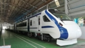 Why India's first engine-less train 'Train 18' will be faster than Shatabdi