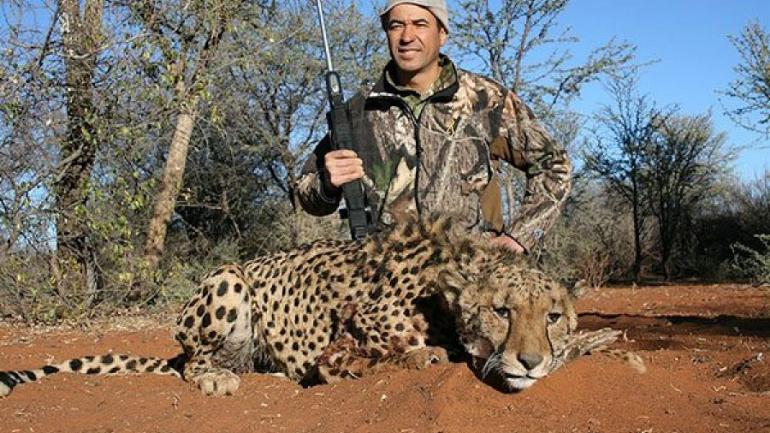 Killing animals as trophy: Shocking facts about trophy hunting