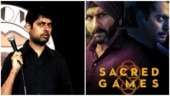 Sacred Games co-writer Varun Grover accused of sexual harassment, he denies allegation