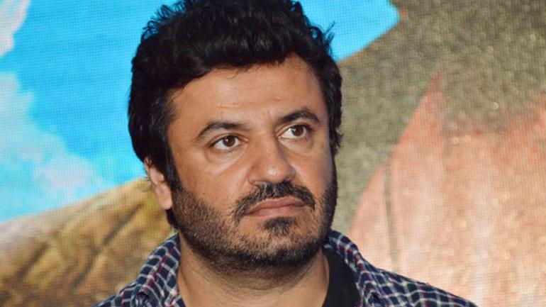 Vikas Bahl has been accused of sexually harassing a woman crew member.