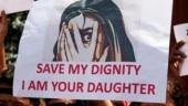 Strangled, stuffed in gunny bag: Body of 7-year-old girl found on roof of shrine in Ghaziabad