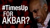 MJ Akbar returns to India, says will issue statement on MeToo allegations later