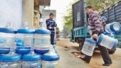 City gangs fill and sell branded waterjars with unsafe water to Delhiites