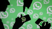 Parents fear for children's safety as fake Whatsapp text on infected polio drops emerges