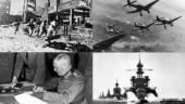 5 bloodiest wars in world history