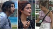 Bigg Boss 12 Day 17 written update: Saba accuses Neha of getting physical, Srishty plans to support Khan sisters in volcano task