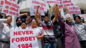 1984 anti-Sikh riots convict gets death sentence, another gets life term