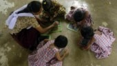 Here's why this Uttarakhand district magistrate is sending her son to Anganwadi