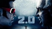 2.0 Movie Review: Rajinikanth and Akshay Kumar glide through predictable film