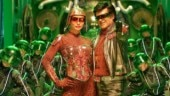 Rajinikanth on 2.0: The film will be pride of Indian cinema
