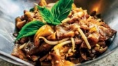 This restaurant is offering authentic Malay cuisine to satisfy your taste buds