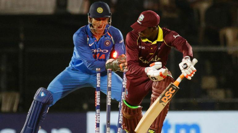 Image result for india vs west indies 5th odi 2018